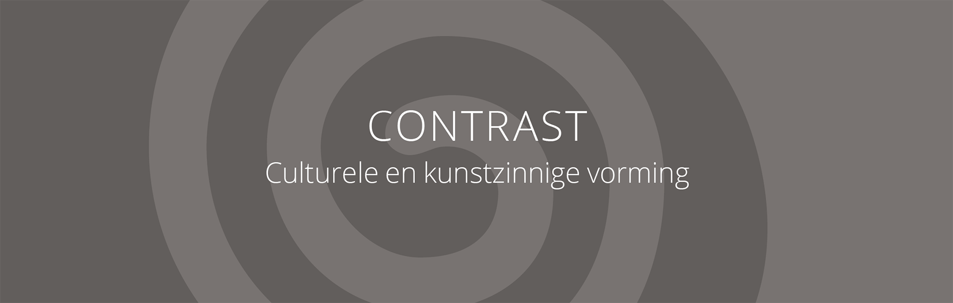 CONTRAST CKV kunst lesmethode Staal & Roeland