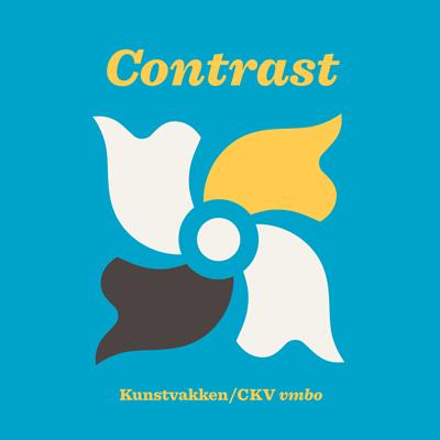 Contrast Kunstvakken/CKV vmbo