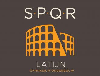 SPQR Latijnse Taal & Cultuur